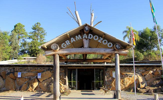 Zoo-Gramado-Fachada